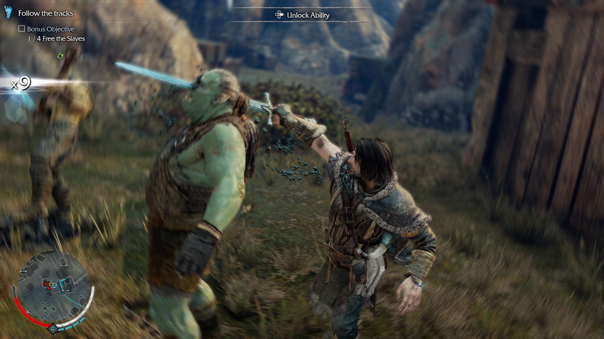 shadow of mordor how to kill permanently
